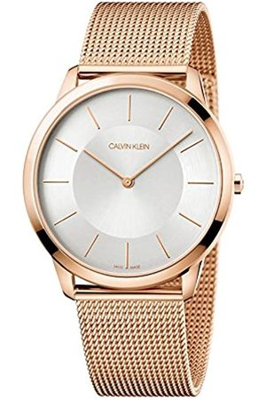 Calvin Klein Klassische Uhr K3M2T626