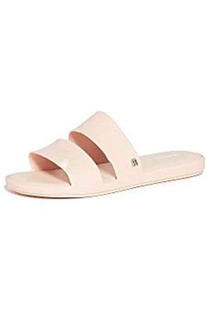 Melissa Damen Color Pop Slides, Pink (rose)