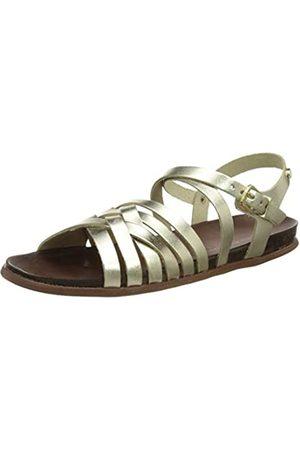 Fred de la Bretoniere Damen FRS0906 Flat Sandal