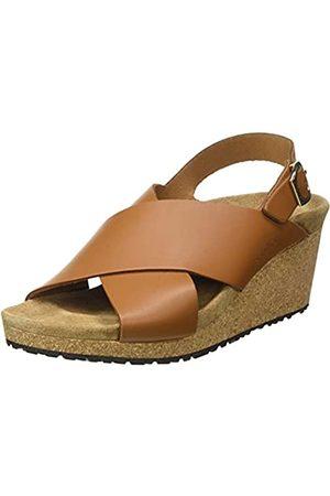 Papillio Damen SAMIRA RING-BUCKLE Sandale