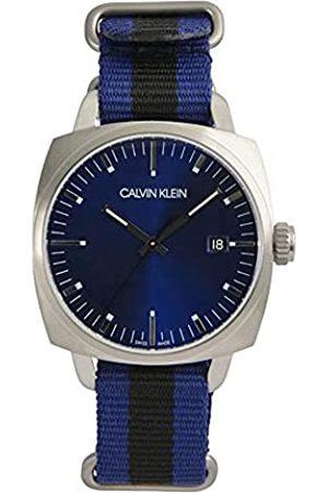 Calvin Klein Klassische Uhr K9N111UN