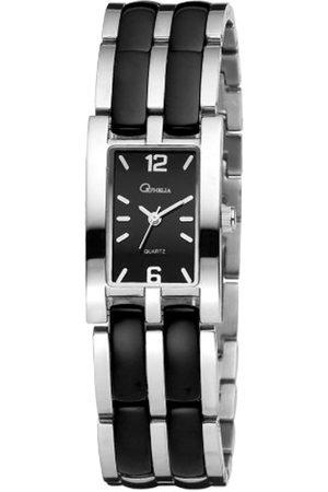 ORPHELIA Damen Uhren - Damenuhr Quarz 132-2695-44