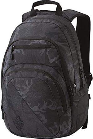 Nitro Damen Taschen - Stash Rucksack Schulrucksack Schoolbag Daypack Damenrucksack Schultasche schöne Rucksäcke Alltag Fahrradtasche