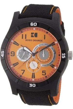 HUGO BOSS Herren-Armbanduhr 1512537