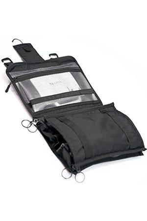 TASKIN Reisetaschen - Rollr 3-in-1 Kulturbeutel, integrierte 4 Saugnäpfe, wasserabweisend