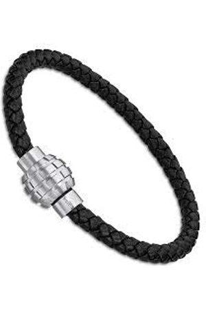 Lotus Herren Armbänder - Herren-Armband LS2050-2/3 aus der Kollektion Men Basic aus Leder