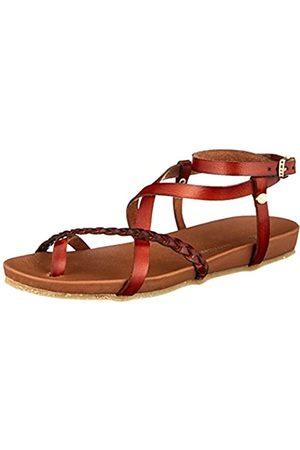 Fred de la Bretoniere Damen FRS1015 Flat Sandal
