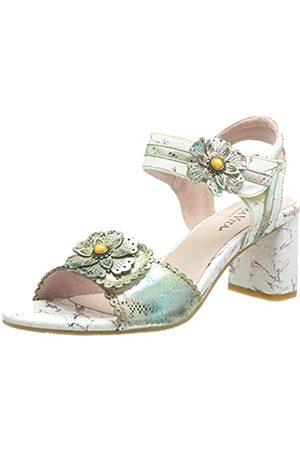 LAURA VITA Damen HECO 12 Heeled Sandal