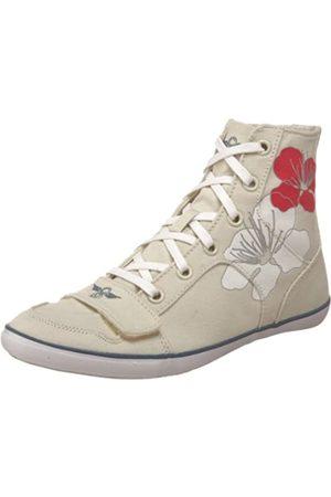 Creative Recreation Damen W Cesario XVI Hi Top Sneaker, (Helle Jade/Applebloom)
