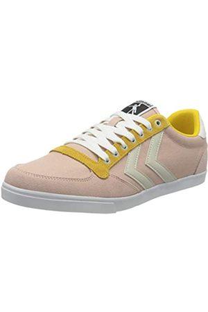 Hummel Womens Slimmer Stadil Low Sneaker