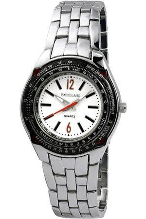 Excellanc Herren-Uhren mit Metallband 280022000124