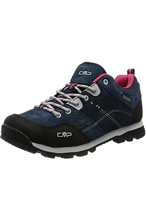 CMP Damen Alcor Low Wmn Trekking Shoe Wp