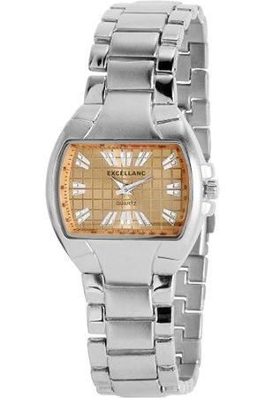 Excellanc Herren-Uhren mit Metallband 280025800067