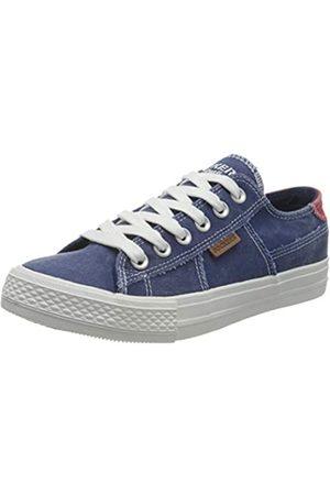 Dockers Damen 40th208-790660 Sneaker