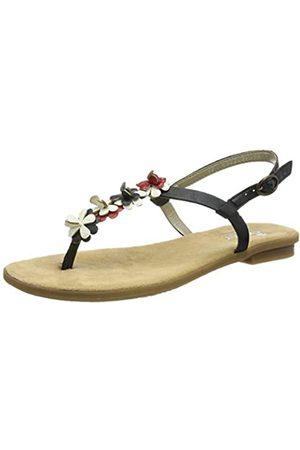 Rieker Damen 64281 Sandale