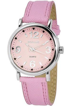 Excellanc Herren-Uhren mit Polyurethan Lederband 292025500131