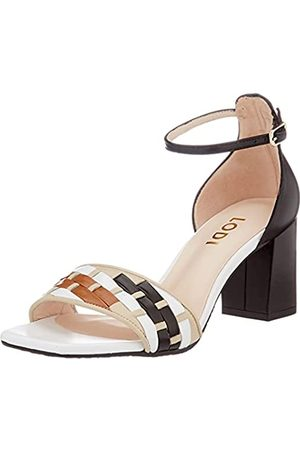 Lodi Damen LAGUNA-2 Sandale mit Absatz