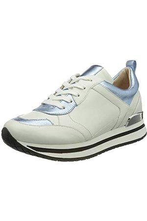 Gerry Weber Damen California 01 Sneaker, Weiss