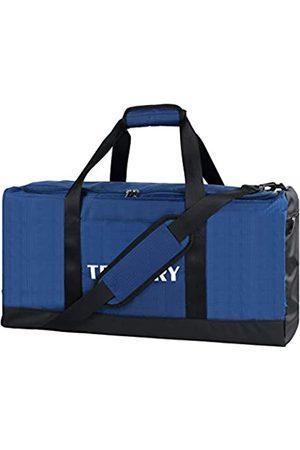 trycary Reisetaschen - Reisetasche 47L groß Faltbar Weekender Tasche Wasserdicht Sport Verstellbarer Gurt Gym Bag