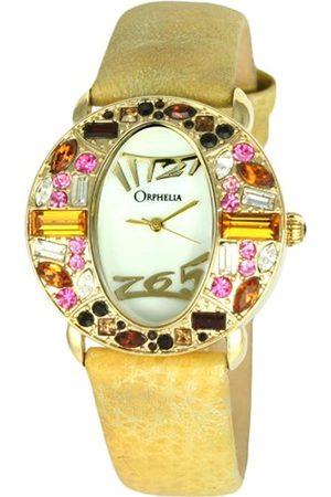 Orphelia Damen Uhren - Damenuhr Quarz 152-1604-22