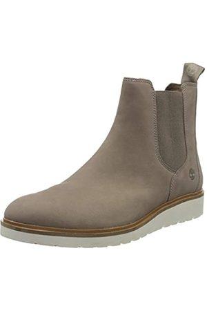 Timberland Damen Ellis Street Chukka Boots, (Taupe Grey Nubuck 929)