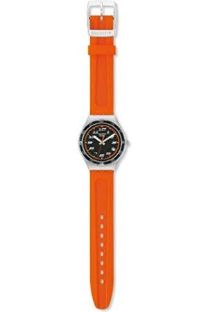 Swatch Herren Uhren - CORE Collection Jungle Joy YGS4029