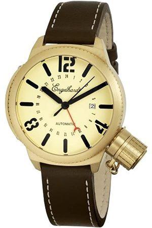 Engelhardt Herren Uhren - Herren-Uhren Automatik Kaliber 10.500 385704029073
