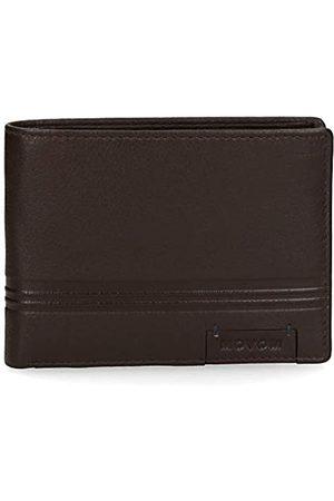 MOVOM Herren Tablet - Tablet Brieftasche 12,5x9
