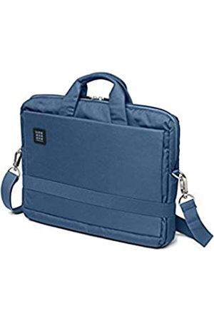 Moleskine ID Kollektion Horizontaler Messenger Bag mit Schultergurt (Gerätetasche für PC, Tablet, Notebook, Laptop und iPad bis 15 Zoll, Maße 40 x 9