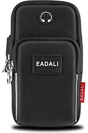 Eadali Herren Handy - Armtasche für Damen und Herren, zum Laufen, Sporttreiben, Armtasche für Handy, iPhone 8 Plus, 15,2 cm
