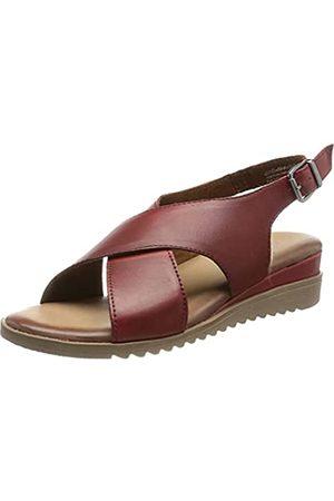 Jana 100% comfort Damen 8-8-28740-26 Sandale