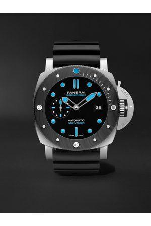 PANERAI Herren Uhren - Submersible Automatic 47mm BMG-TECH and Rubber Watch
