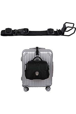 Vigorport Reisetaschen - J Hook Gepäckgurt, zum Hinzufügen eines Taschen-Aufhängers