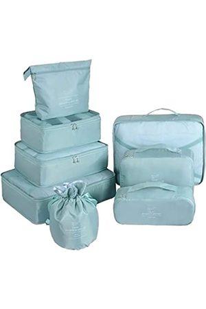 INZSASO Packwürfel für Reisen