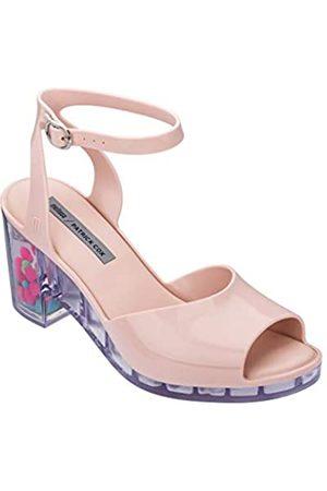 Melissa Patrick Cox AD Damen Sandalen, Pink (Hellrosa Farbe)