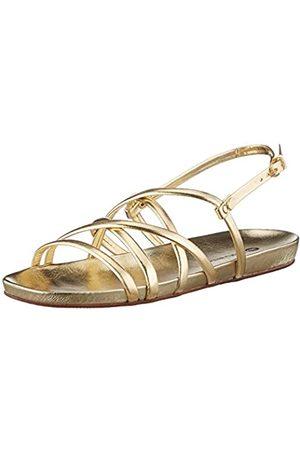Fred de la Bretoniere Damen FRS1010 Flat Sandal