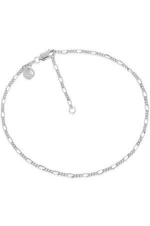 Sif Jakobs Halsketten - Fußkette / Fußband - Figaro - SJ-A12031-SS
