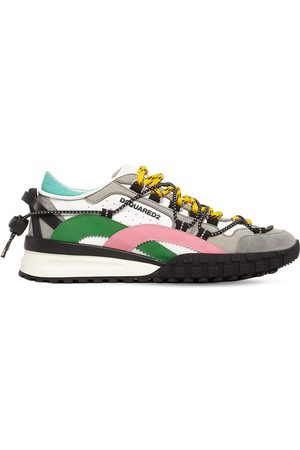 """DSQUARED2 20mm Sneakers """"legend Double Wage"""""""