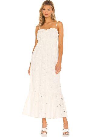 Lovers + Friends Apryl Maxi Dress in . Size XXS, XS, S, M, XL.