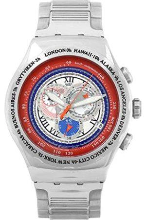 Swatch Herren Uhren - -Armbanduhr- YOS418G