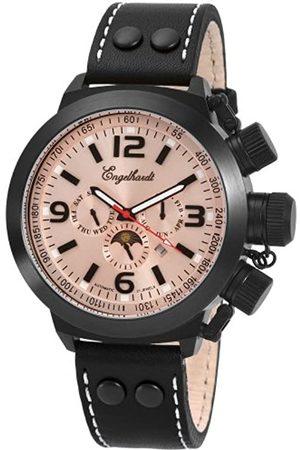 Engelhardt Herren Uhren - Herren-Uhren Automatik Kaliber 10.350 388577629001