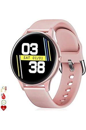 DAM K21 Smartwatch mit Körpertemperatur, Herzfrequenzmonitor