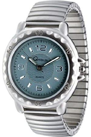 ORPHELIA Unisex-Armbanduhr Analog Quarz 122-7109-88