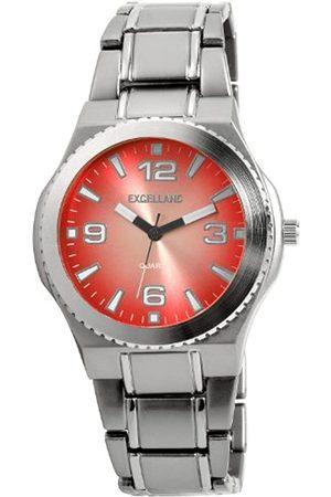 Excellanc Herren-Uhren mit Metallband 280025300144