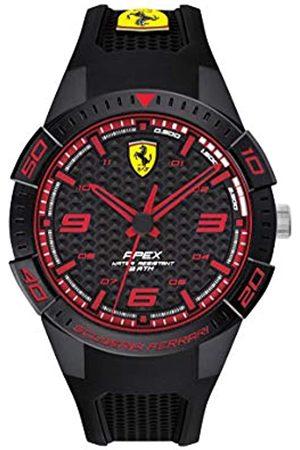Scuderia Ferrari ScuderiaFerrariQuarzUhrmitSiliconeArmband830747
