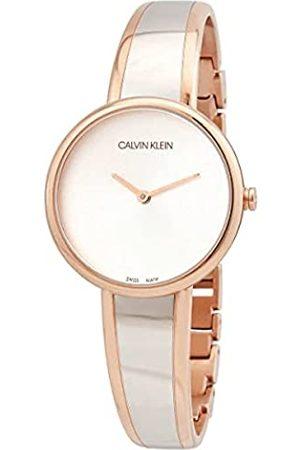 Calvin Klein Klassische Uhr K4E2N61Y