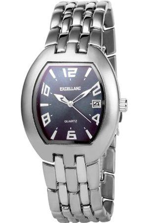 Excellanc Herren-Uhren mit Metallband 284023000039