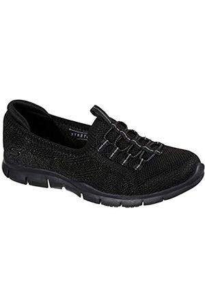 Skechers Damen Free - More Playful Sneaker, 9
