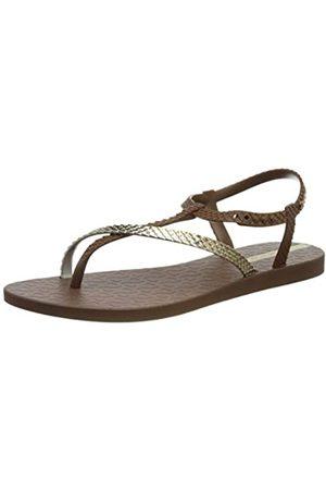 Ipanema Damen Class Wish II FEM Sandale, Brown/Bronze