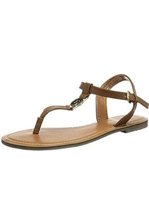 TOM TAILOR Damen 1190303 Sandale